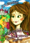 Image for The top secret diary of Davinia Dupree (aged 10)