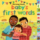 Image for Baby's first words