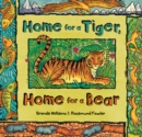 Image for Home for a tiger, home for a bear