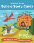 Image for Build a Story Cards Magical Castle