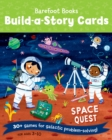 Image for Build-a-Story Cards: Space Quest