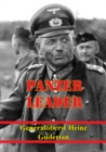 Image for Panzer Leader [Illustrated Edition]