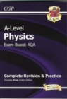 Image for A-Level physics