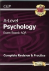 Image for AS and A-Level Psychology: AQA Complete Revision & Practice with Online Edition