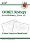 Image for Grade 9-1 GCSE Biology: OCR Gateway Exam Practice Workbook