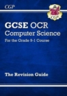 Image for GCSE Computer Science OCR Revision Guide - for exams in 2021