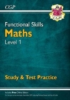 Image for Functional skills: Maths :