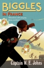 Image for Biggles in France