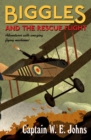 Image for Biggles and the rescue flight