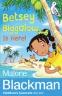 Image for Betsey Biggalow is here!