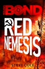Image for Red nemesis