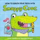 Image for How to brush your teeth with Snappy Croc