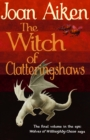 Image for The Witch of Clatteringshaws