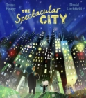 Image for The spectacular city
