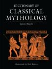 Image for Dictionary of classic mythology