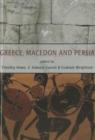 Image for Greece, Macedon and Persia