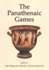 Image for The Panathenaic Games  : proceedings of an international conference held at the University of Athens, May 11-12, 2004