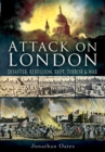 Image for Attack on London: disaster, riot and war