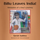 Image for Billu leaves India!  : memories of a boy's journey