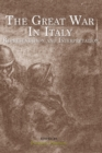 Image for The Great War in Italy : Representation and Interpretation