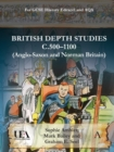 Image for British depth studies c500-1100 (Anglo-Saxon and Norman Britain)  : for GCSE history AQA and Edexcel