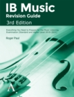 Image for IB music revision guide  : everything you need to prepare for the music listening examinationStandard and higher level