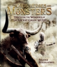 Image for Mythworld  : gods, monsters and heroes from Ancient Greek mythology