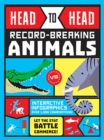 Image for Record-breaking animals