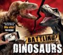 Image for Battling dinosaurs