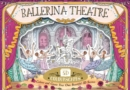Image for 3D Colourscapes: Ballerina Theatre : Colour and Create Beautiful 3D Scenes