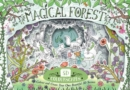 Image for 3D Colourscapes: Magical Forest : Colour and Create Your Own Beautiful 3D Scenes