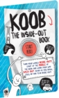 Image for KOOB The Inside-Out Book