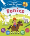 Image for My First Creativity Book: Ponies