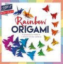 Image for Make It Kids' Craft: Rainbow Origami