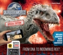 Image for Jurassic world  : from DNA to Indominus Rex!