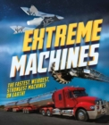Image for Extreme machines