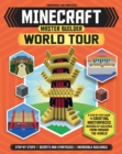 Image for Minecraft master builder world tour
