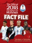 Image for 2018 Fifa World Cup Russia fact file