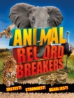 Image for Animal record breakers