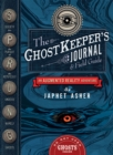Image for The ghostkeeper's journal and field guide