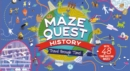 Image for Maze quest  : history
