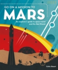 Image for Go on a mission to Mars
