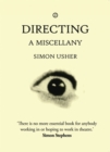 Image for Directing : A Miscellany