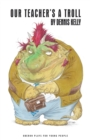 Image for Our teacher's a troll