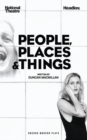 Image for People, places and things