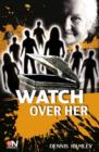 Image for Watch over her