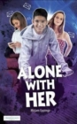 Image for Alone with her