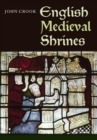 Image for English Medieval shrines