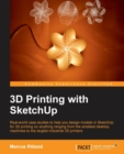 Image for 3D Printing with SketchUp