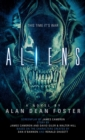 Image for Aliens  : the official movie novelization